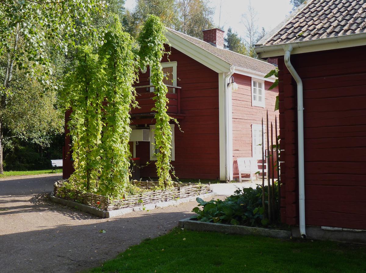 Humalasalot Vimmerbyssä